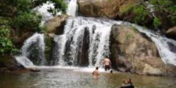 cachoeira, Por Valdenir