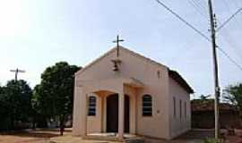 Guapiranga - Igreja-Foto:Vagner Nave