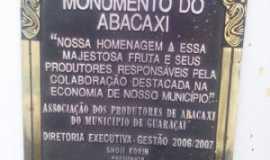 Guaraçaí - Por Jorge Luiz Ferreira
