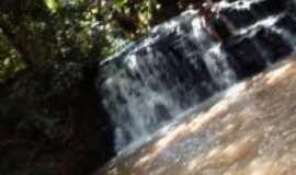 Guaraçaí - cachoeira de Guaraçai, Por Ravena Silva