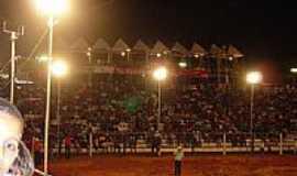 Guaraci - Arena de Rodeio-Foto:vanildinho