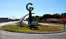 Guaraci - O Portal de Entrada da cidade de Guaraci. Seja bem-vindo!