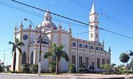 Guaraci - Igreja Matriz-Foto:vanildinho