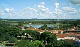 Guaraci - Vista da Lagoa-Foto:debonni