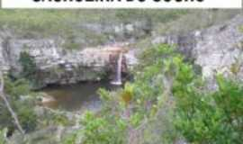 Piat� - Cachoeira do Coch�, Por Jefferson Oliveira