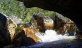 Piat� - Rio Passagem de Pedras, Por Jefferson Oliveira
