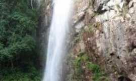 Piat� - Cachoeira do Patr�cio, Por Jefferson Oliveira