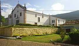 Piat� - Igreja Matriz de Piat�-BA-Foto:alvaropiata