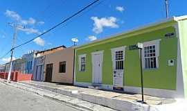 Piat� - Piat�-BA-Casario-Patrim�nio Arquitet�nico Hist�rico