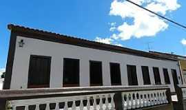 Piatã - Piatã-BA-Patrimônio Arquitetônico Histórico