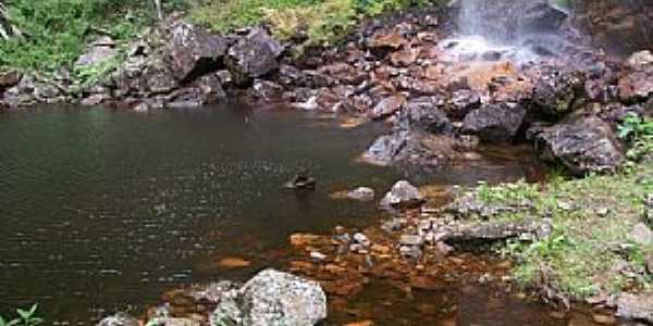 Piat�-BA-Cachoeira Patr�cio-Foto:bduartezu