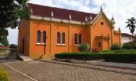 Guarantã - Igreja catolica, Por laissa