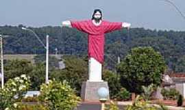 Guarantã - Imagem de Cristo-Foto:fer_haka