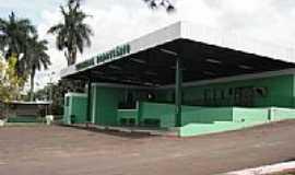 Guarantã - Terminal Rodoviário-Foto:mauricio.mos