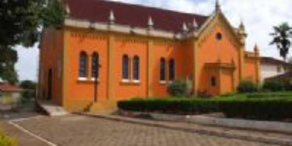 Igreja catolica, Por laissa