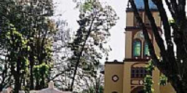 Igreja Matriz-Foto:Kodaky