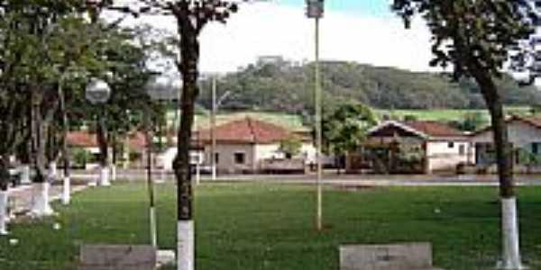 Praça-Foto:carlos.kardoso