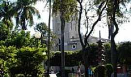 Guararapes - Igreja Matriz  foto por Marcelo Szk