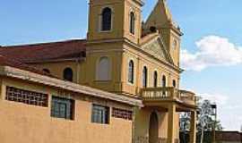 Guareí - Igreja de São João Batista foto por celso m. andrade