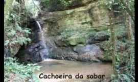 Guare� - Cachoeira Sobar, Por Poliana Maximo
