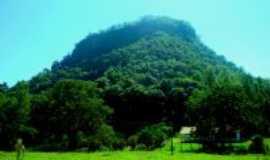Guareí - pedra do vôo livre, Por  por - geraldinho