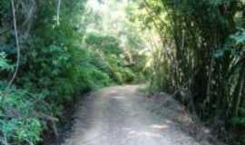 Guareí - trilha do lobo-guara, Por por - geraldinho