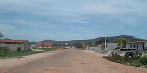 Imagens da localidade de Piçarrão - BA Sento Sé - BA