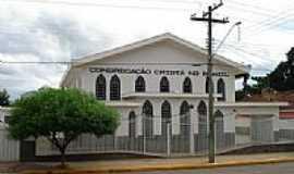 Guariroba - Igreja da Congregação Cristã do Brasil-Foto:Manoel Messias de So…