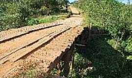 Guarizinho - Ponte do Bairro da Conquista