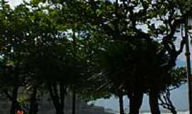 Guarujá - Praia de Pitangueiras Guaruja por Rosana Salvadori