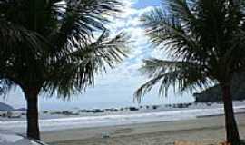 Guarujá - Praia do Perequê por Rosana Salvadori