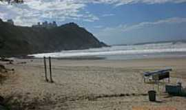 Guarujá - Praia do Tombo Guaruja por Rosana Salvadori