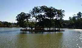 Guarulhos - Guarulhos-SP-Ilha no Lago dos Patos-Foto:Edna.Gonçalves