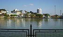 Guarulhos - Guarulhos-SP-Lago dos Patos-Vila Galvão-Foto:Edna.Gonçalves