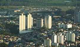 Guarulhos - Guarulhos-SP-Vista da Vila Augusta-Foto:Paulo Targino Moreir…