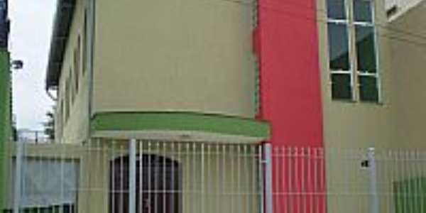 Guarulhos-SP-Igreja Adventista do 7º Dia-Foto:joaquim Neto
