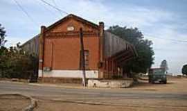 Guatapará - Antiga Estação da Mogiana-Foto:beto1000