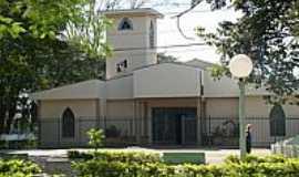 Guatapará - Igreja de São Pedro-Foto:beto1000