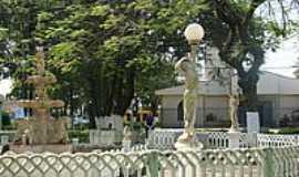 Guatapará - Praça central-Foto:beto1000