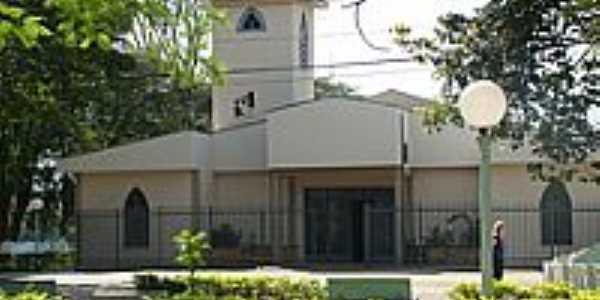 Igreja de São Pedro-Foto:beto1000