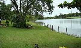 Holambra - Holambra-SP-Parque e Lagoa-Foto:Leandro A lluciano