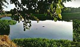 Hortol�ndia - Lagoa do Jardim Amanda em Hortol�ndia-SP-Foto:Silva43