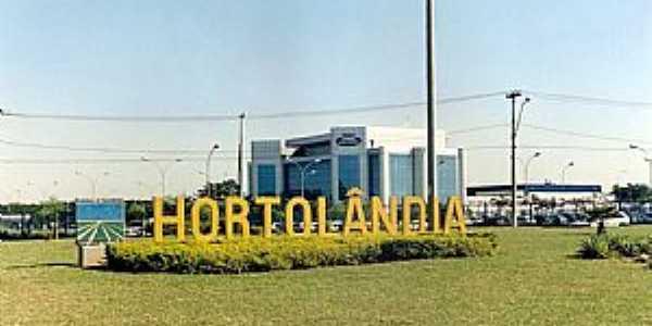 Hortolândia - SP