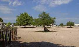 Pilão Arcado - Pilão Arcado-BA -Comunidade Caatinga-Foto:Caio Graco Machado