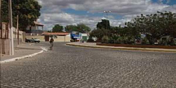 Imagens da cidade de Pilão Arcado - BA