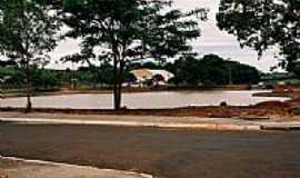 Iacanga - Lago Artificial por Zekinha