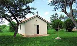 Iacri - Capela no bairro Anápolis, município de Iacri por Eduardo M. P. Dantas
