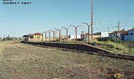 Ibaté - Estação