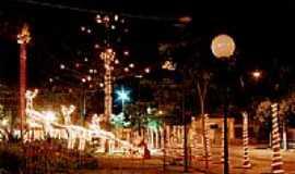 Ibaté - Natal na Cidade