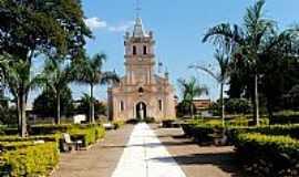 Ibitiúva - Igreja em Ibitiúva, por Marcelle Modolin Vidigal.